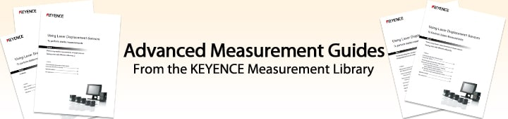 Advanced Measurement Guides