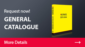 Request now! GENERAL CATALOGUE | More Details