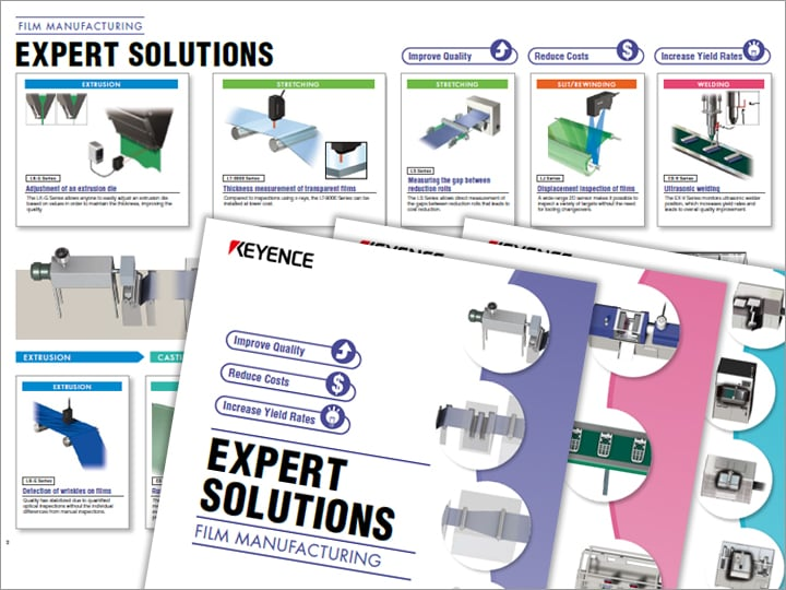 EXPERT SOLUTIONS FILM MANUFACTURING (English)