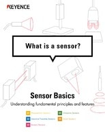 What is a sensor? Sensor Basics