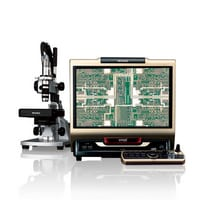 VHX-2000 series - Digital Microscope
