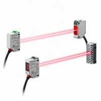 PR-G series - Revolutionizing general-purpose photoelectric sensors