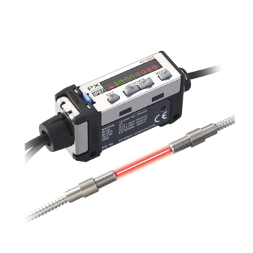 PX series - Heavy-duty Photoelectric Sensors